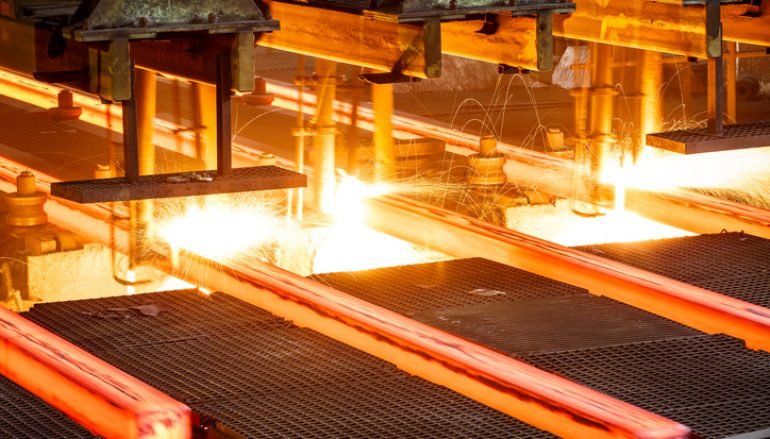 The Strength of Steel – Massive Impact and Plans for Growth