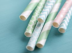 Paper Straw Manufacturer Expanding Indiana Presence