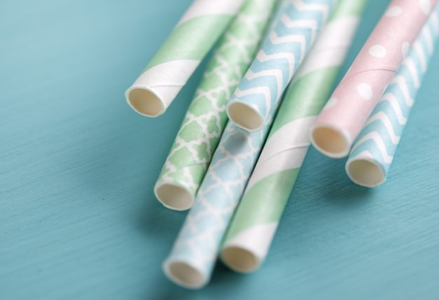 Paper Straw Manufacturer ExpandingIndiana Presence