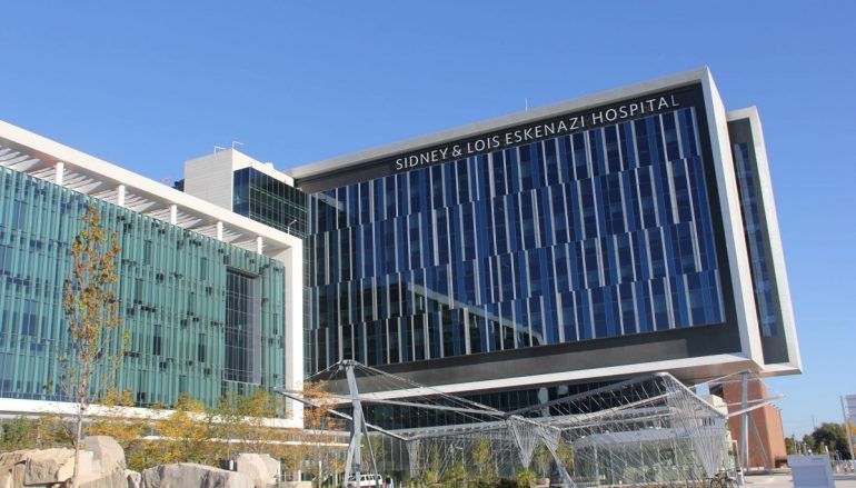 Eskenazi Health Marks Fifth Anniversary On Current Campuseskenazi