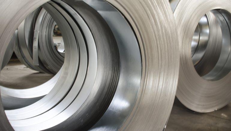 Illinois Steelmaker Picks Indiana for 100+ High-Wage Jobs