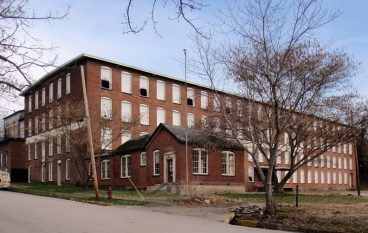 Historic Eagle Cotton Mill to Undergo Major Upgrades