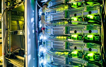 House Advances Bill That Would Provide Tax Break to Data Centers