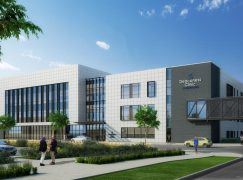 Deaconess Breaks Ground on Downtown Clinic