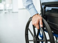 Wheelchair Accessibility Manufacturer Plans HQ Expansion