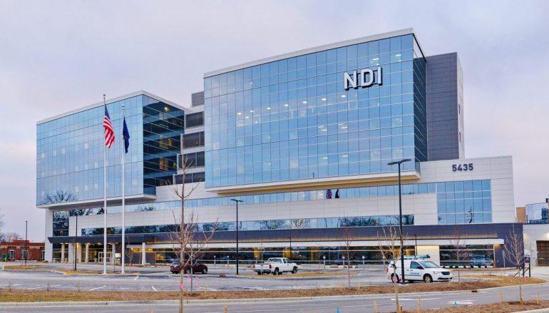 $120M NeuroDiagnostic Institute Opens