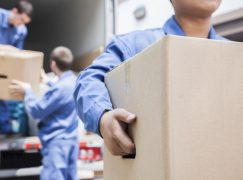 Transportation Firm Expanding Evansville Headquarters, 75 Jobs