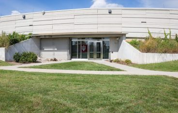 IU Approves $12M Data Center Upgrades