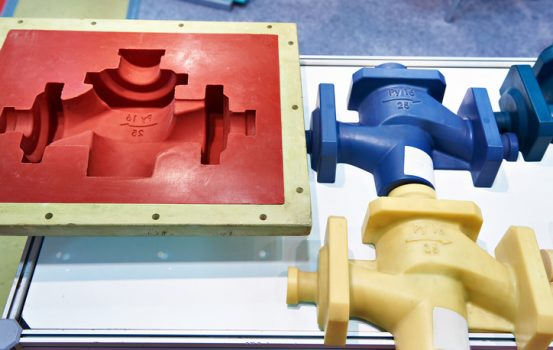 Plastics Manufacturer Doubling Facility
