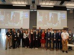 Young Minds Impress at Innovate WithIN