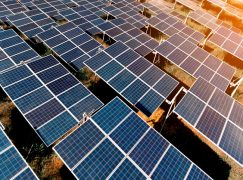 Solar Power Coming to Armstrong Corporate Park