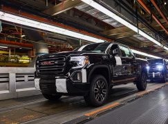 GM Investing $24M in Fort Wayne Plant
