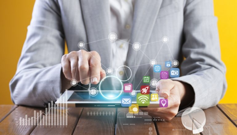 Bloomington Launches Online Economic Development Tool