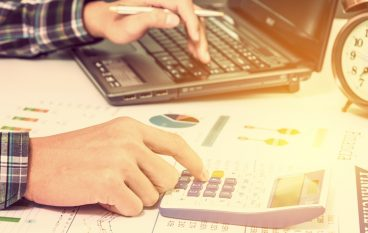 The Annex Group Announces New CFO