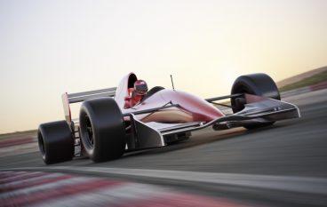 Experts Explore Autonomous Vehicle Racing in Speedway