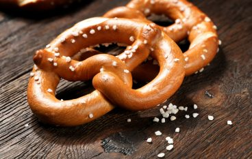 Pretzels, Inc. to Expand State-of-the-Art Manufacturing Facility