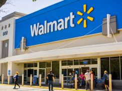Walmart Celebrates 6,000 Veteran Hires in Indiana