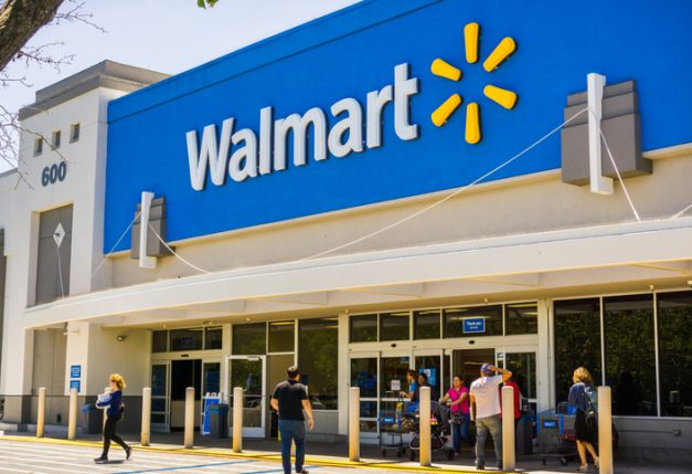 Walmart Picks Indianafor 1,000New Jobs