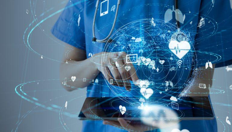 Health Care Company Plans 850Jobs