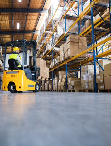 Logistics Innovator Receives Award from Conexus Indiana
