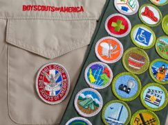 Business/Community Leaders Appointed to Boy Scouts, LaSalle Board
