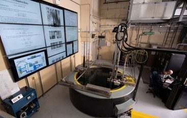 Purdue Gets First Digital Nuclear Reactor Approval