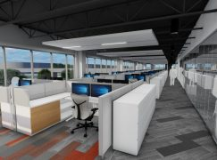 American Structurepoint Relocates