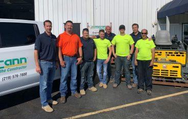 Construction Supplier Adds Merrillville Location