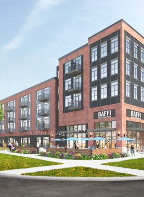 Updated Plans for $35M Development Announced