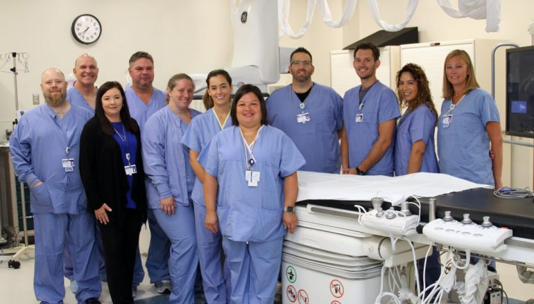Methodist Hospitals Earns Cardiac Cath Lab Accreditation