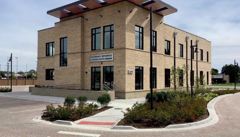 Indiana's First LEED Certified Neighborhood Development