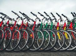 Pacers Bikeshare Expanding