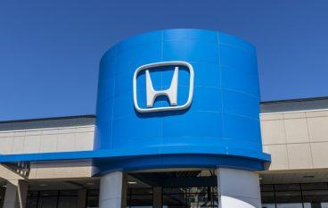 Honda Investing $4M in Greensburg