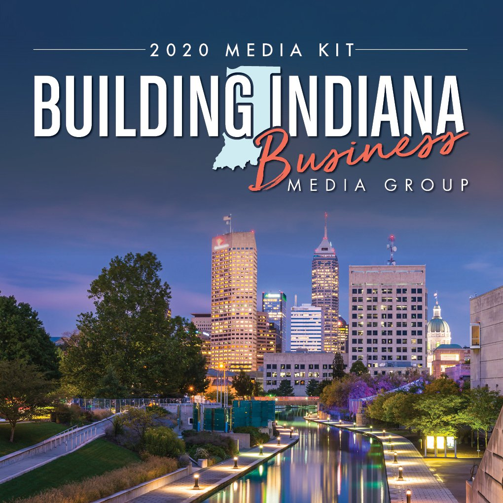 Building Indiana 2020 Media Kit