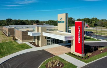 $25.8M Beacon Granger Hospital Opens
