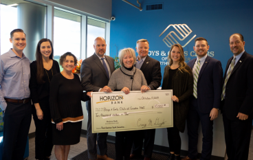 Organizations Partner to Honor a Beloved Board Member