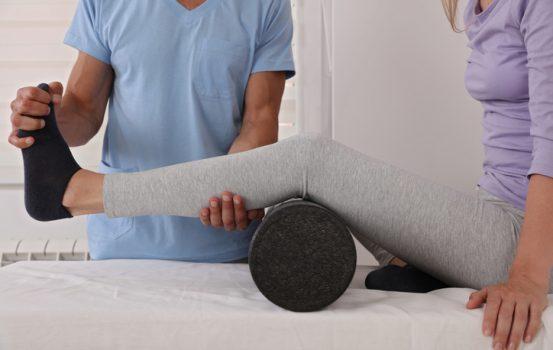 Chiropractic Firm Breaks Ground in Valpo
