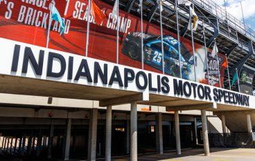 Autonomous Car Racing Coming to Indianapolis Motor Speedway