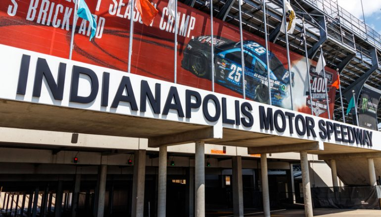 Autonomous Car Racing Coming to Indianapolis Motor Speedway