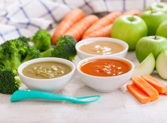 Fresh Baby Food Startup Expanding