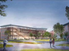 Purdue Announces New $40M Data Science Building
