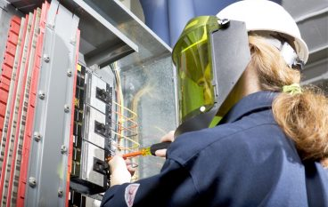More Women Entering Skilled Trades in NE Indiana
