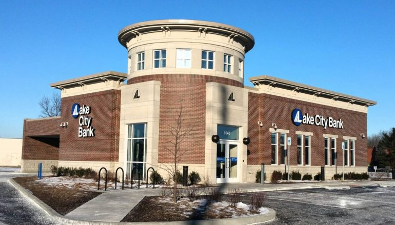 Lake City Bank Enters Final Phase of $21.7M Investment