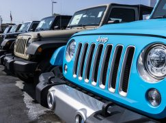 Fiat Chrysler Investing Nearly $400M