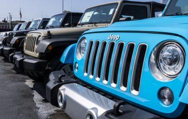 Fiat Chrysler Investing Nearly $400M