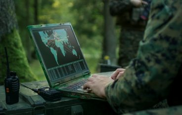 Agreement to Accelerate Technology to the Warfighter