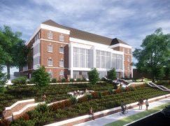 DePauw Announces $30m Library Renovation