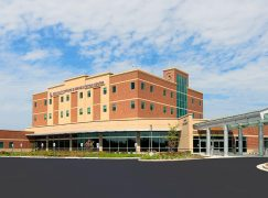 $40M Stroke and Rehabilitation Center Project Completes