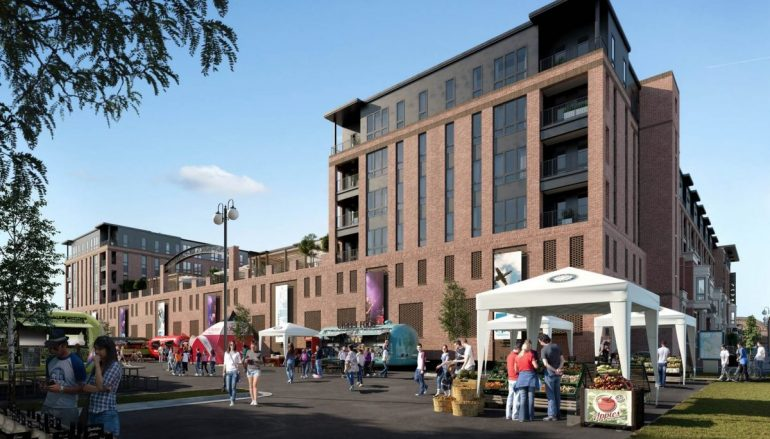 Two Major Projects Moving Forward, $68M and $89M
