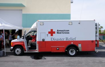 NiSource Donates $1M to Red Cross, $400K in Indiana